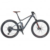 Bicicleta Scott Spark 720 – 2018