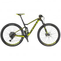 Bicicleta Scott Spark 920 – 2018