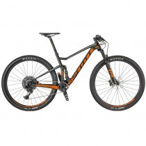 Bicicleta Scott Spark RC 900 Comp – 2018