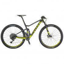Bicicleta Scott Spark RC 900 PRO – 2018