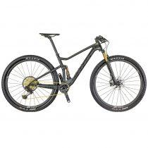 Bicicleta Scott Spark RC 900 SL – 2018