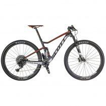 Bicicleta Scott Spark RC 900 Team – 2018