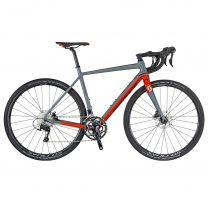 Bicicleta SCOTT ADDICT GRAVEL 10 DISC BIKE
