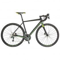 Bicicleta SCOTT SPEEDSTER GRAVEL 20 DISC BIKE