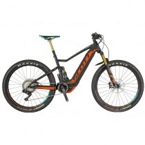 Bicicleta Scott E-Spark 700 Tuned – 2018