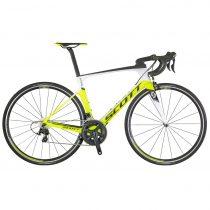 Bicicleta Scott Foil 30 – 2018
