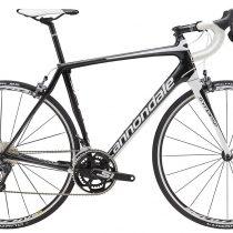 Bicicleta Cannondale Synapse Carbon Ultegra 2017