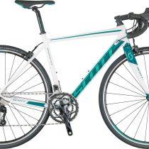 Bicicleta Scott Contessa Speedster 15 – 2018