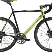 Bicicleta Cannondale Supersix Evo Hi-Mod Disc Team – 2018