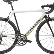 Bicicleta Cannondale Supersix Evo Dura-Ace – 2018