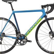 Bicicleta Cannondale Supersix Evo Disc Ultegra Di2 – 2018