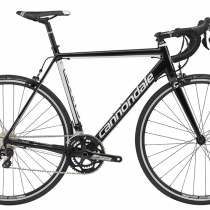 Bicicleta Cannondale CAAD Optimo 105 black- 2018
