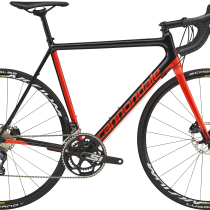 Bicicleta Cannondale Supersix Evo Disc Ultegra – 2018