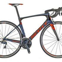Bicicleta Scott Foil 20 – 2018