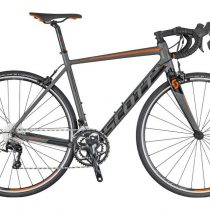Bicicleta Scott Speedster 10 – 2018