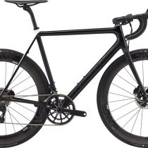 Bicicleta Cannondale Supersix Evo Black – 2018