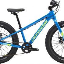 Bicicleta copii Cannondale Cujo 20 – 2018
