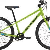 Bicicleta copii Cannondale Quick 24 Boy's – 2018