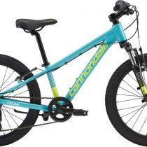 Bicicleta copii Cannondale Trail 20 fete – 2018