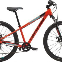 Bicicleta copii Cannondale Trail 24 Boy's – 2018