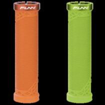 Mansoane Funn Hilt single clamp 130mm – portocaliu