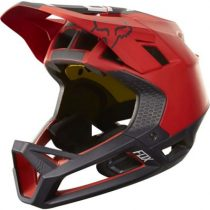 Casca enduro FOX Proframe Libra Red
