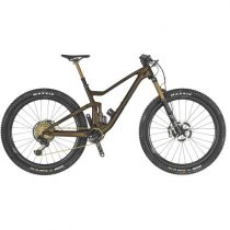 Bicicleta Scott Genius 900 Ultimate 2019