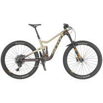 Bicicleta Scott Ransom 720 2019