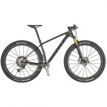 Bicicleta Scott Scale RC 900 SL 2019