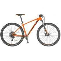 Bicicleta Scott Scale 960 2019