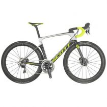 Bicicleta Scott Foil RC Disc 2019