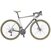 Bicicleta Scott Addict SE Disc 2019