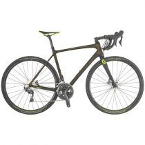 Bicicleta Scott Addict 10 Disc 2019
