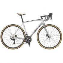 Bicicleta Scott Addict 20 Disc 2019