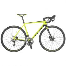 Bicicleta Scott Addict RC 10 Disc 2019