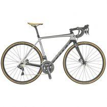 Bicicleta Scott Addict RC 15 Disc 2019