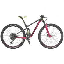 Bicicleta Scott Contessa Spark RC 900 2019