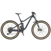 Bicicleta Scott Contessa Genius 720 2019