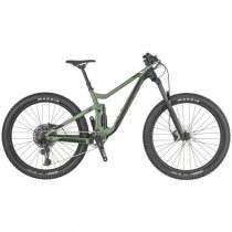 Bicicleta Scott Contessa Genius 730 2019