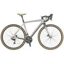 Bicicleta Scott Addict Gravel 30 2019