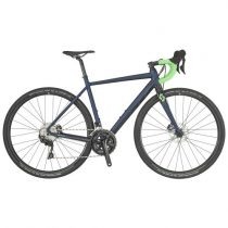 Bicicleta Scott Contessa Gravel 15 2019