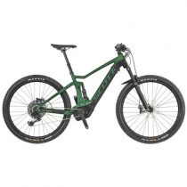 Bicicleta Scott Strike eRide 910 2019
