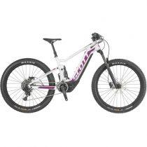 Bicicleta Scott Contessa Spark eRide 710 2019