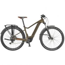 Bicicleta Scott Axis eRide 20 2019