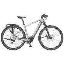 Bicicleta Scott Silence eRide 10 2019