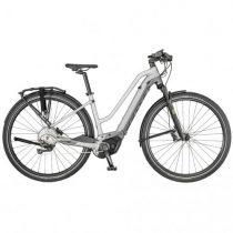 Bicicleta Scott Silence eRide 10 Lady 2019