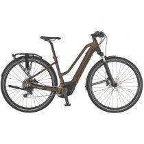 Bicicleta Scott Silence eRide 20 Lady 2019