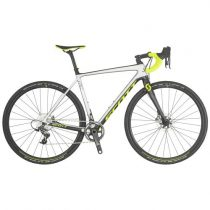 Bicicleta Addict CX RC Disc 2019