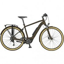 Bicicleta Scott Sub Active eRide Men 2019