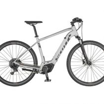 Bicicleta Scott Sub Cross eRide 10 2019